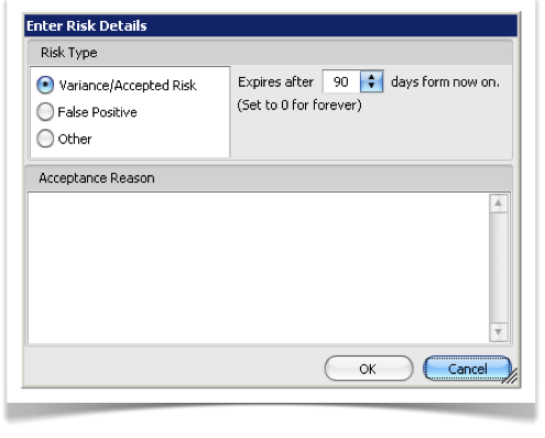 ESNC Code Security for SAP ABAP - Risk Management
