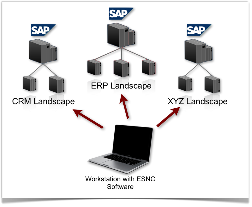 SAP Security Review Methodology