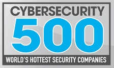 ESNC ranked #89 at Cybersecurity 500